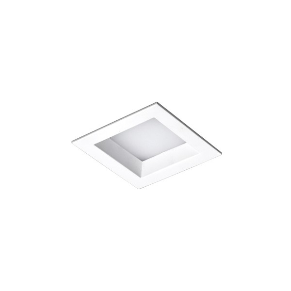 하우스사각 LED 다운라이트 (소)