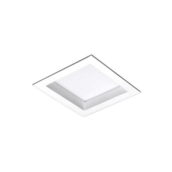 하우스사각 LED 다운라이트 (중)