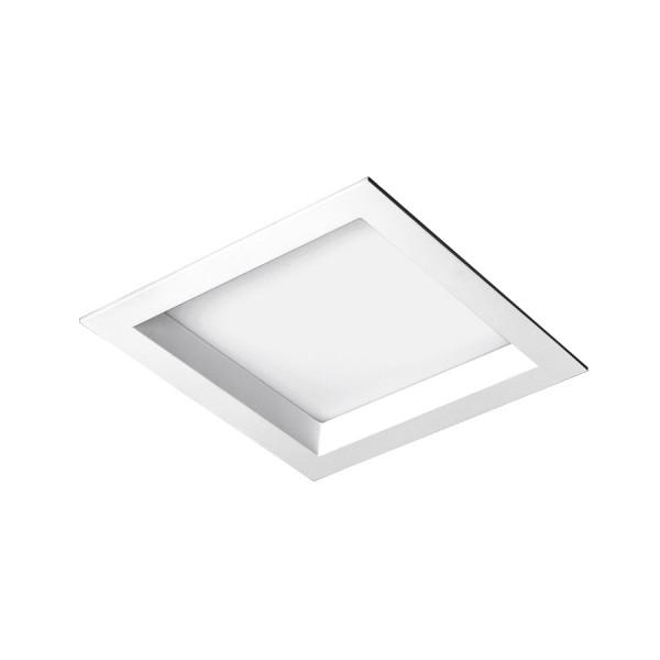 하우스사각 LED 다운라이트 (대)